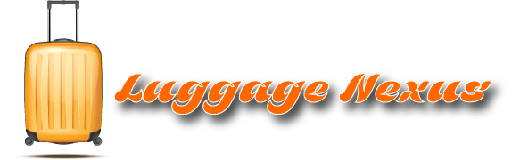 LuggageNexus logo
