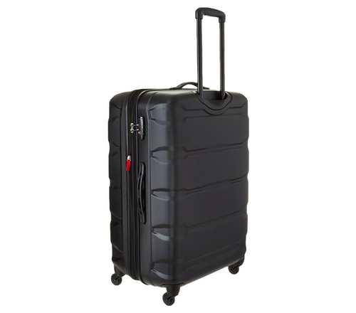 Samsonite Omni PC Hardside Spinner 28 back