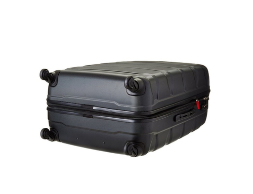Samsonite Omni PC Hardside Spinner 28 bottom