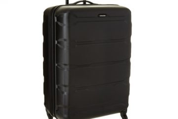Samsonite Omni PC Hardside Spinner 28 front