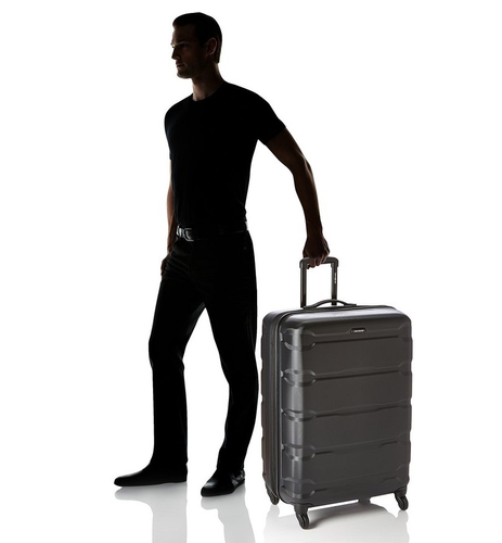 Samsonite Omni PC Hardside Spinner 28 travel