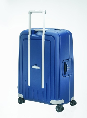 Samsonite S'Cure Spinner 28 back