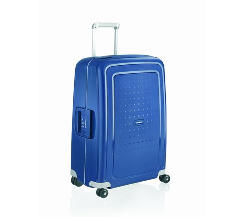 Samsonite S'Cure Spinner 28 front