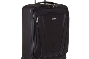 Samsonite Silhouette Sphere 2 Softside 25 Inch Spinner front