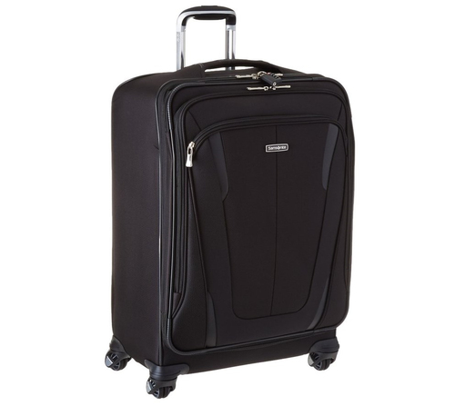 Samsonite Silhouette Sphere 2 Softside 25 Inch Spinner 1