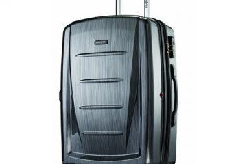 Samsonite Winfield 2 28-Inch Luggage Fashion HS Spinner front