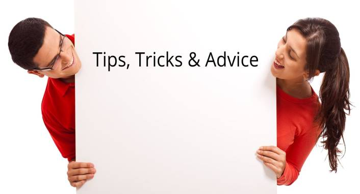 Tips tricks and advice luggage nexus