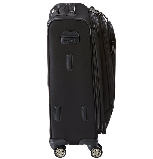 Travelpro Crew 10 Expandable Spinner Suiter side